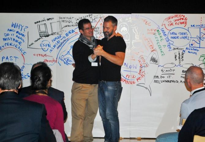 7-innovayaccion-Max-Mckeown-workshop-España