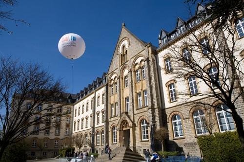 """""""El gobierno de las universidades debe parecerse más al de las empresas"""""""
