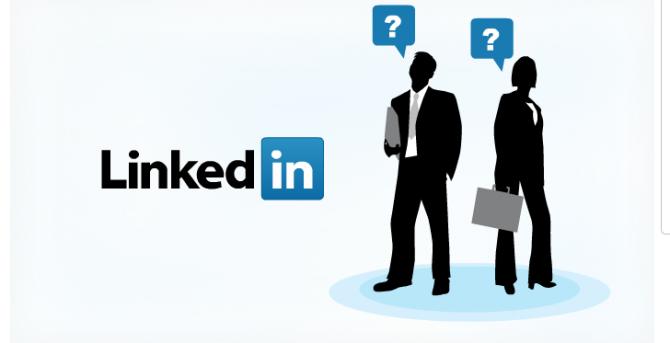 No debes activarte en LikedIn solo cuando buscas empleo