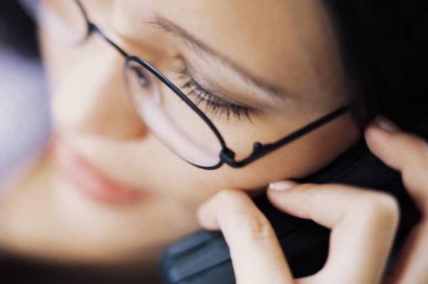 Consejos para responder adecuadamente a una entrevista de trabajo telefónica