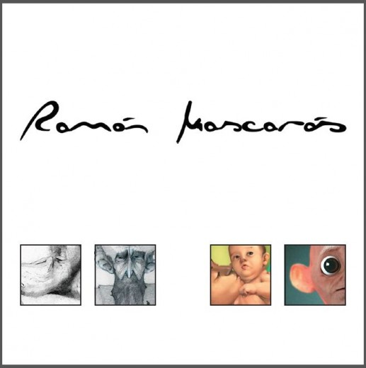 Ramón Mascarós, artista del último Club de Desarrollo Personal y Liderazgo