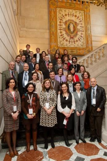 Antiguos Alumnos participa en las IX Jornadas de la Conferencia Internacional de Entidades Alumni