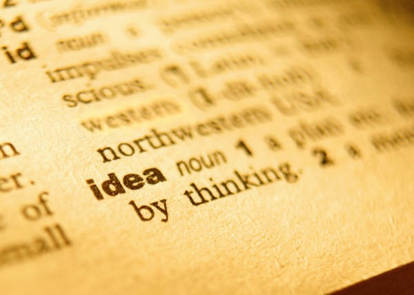 ideas-by-thinking
