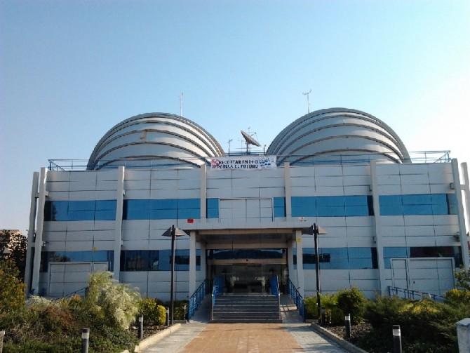 Visitamos el Centro de Estudios Ambientales del Mediterráneo