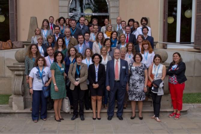 Conferencia Internacional de Entidades Alumni