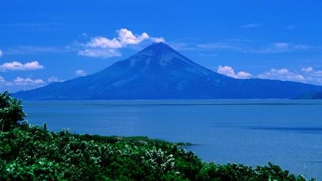 """""""Nicaragua es el país más seguro de centroamérica y con las mayores expectativas de crecimiento"""""""