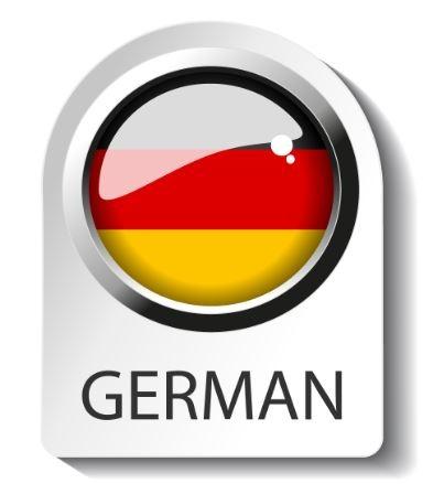 Trucos para aprender alemán (I)