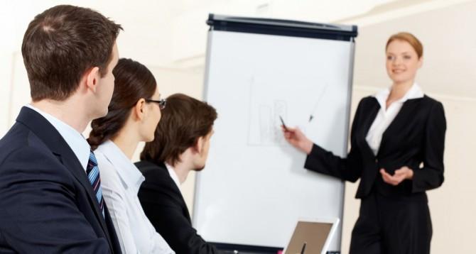 ¿Cautivas con tus discursos y presentaciones?