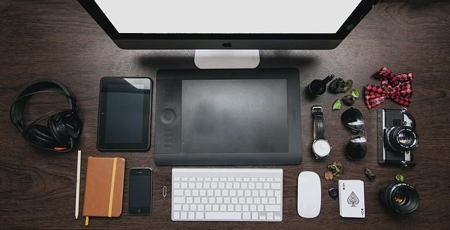 Trucos para crear espacios de trabajo más productivos