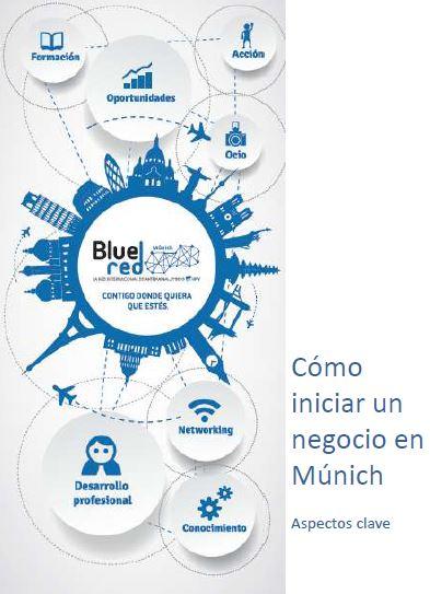 bluered-negocios-Múnich