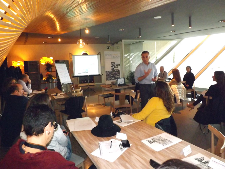 Cultura e innovación o cómo hacer posible la innovación en las organizaciones