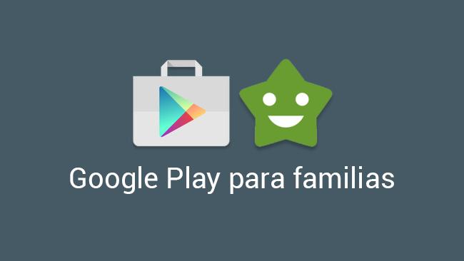GooglePlayFamilias