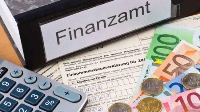 Finanzant