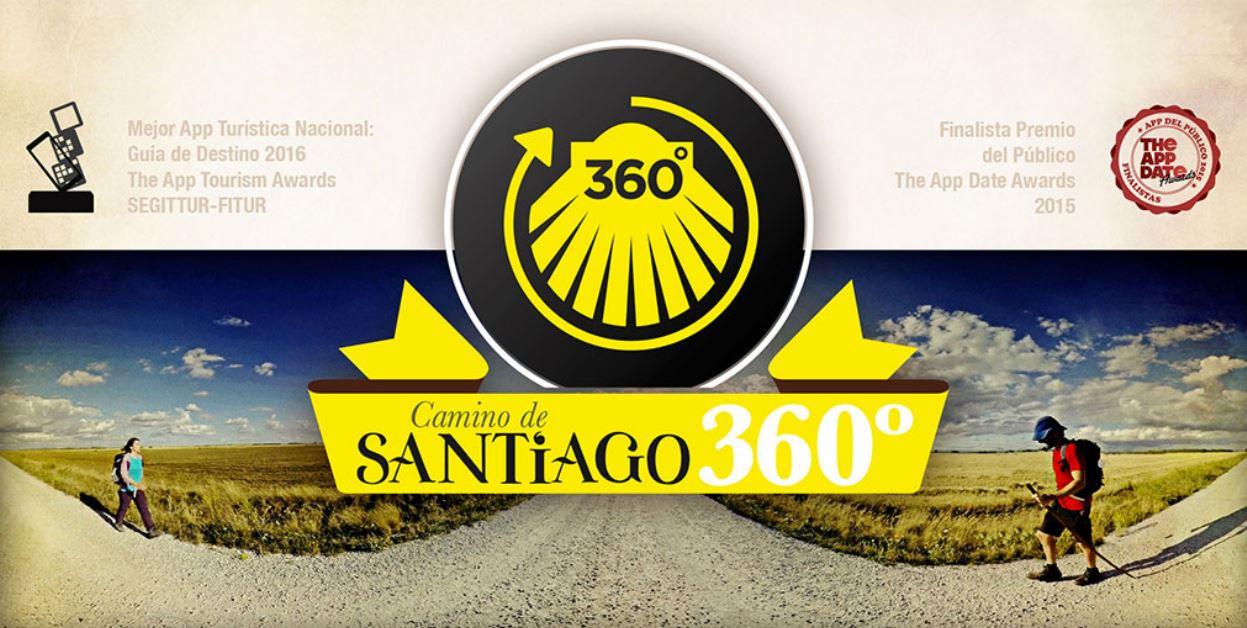 CaminoSantiago360