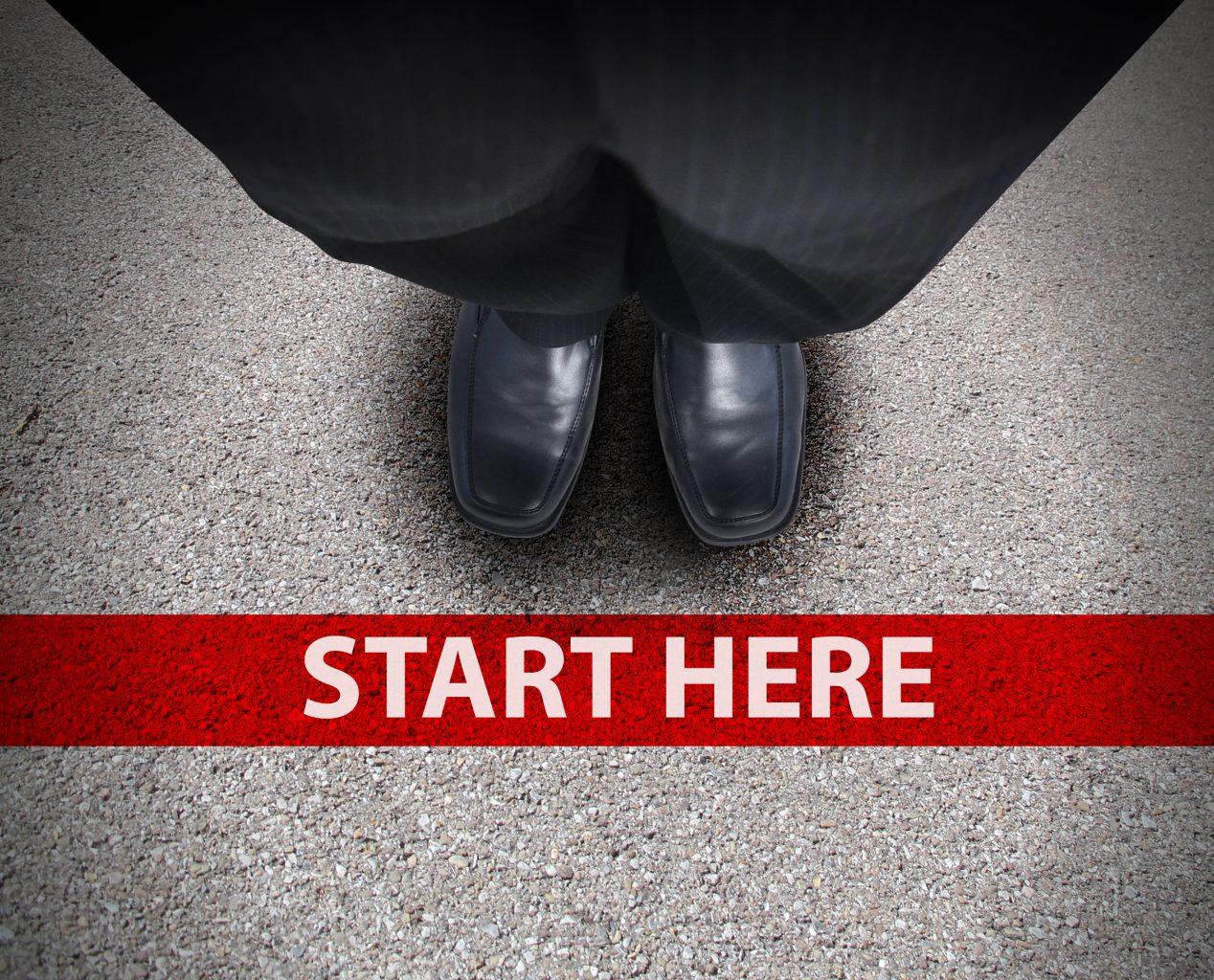 Buscando el primer empleo, ¿cómo redactar un CV sin experiencia laboral?