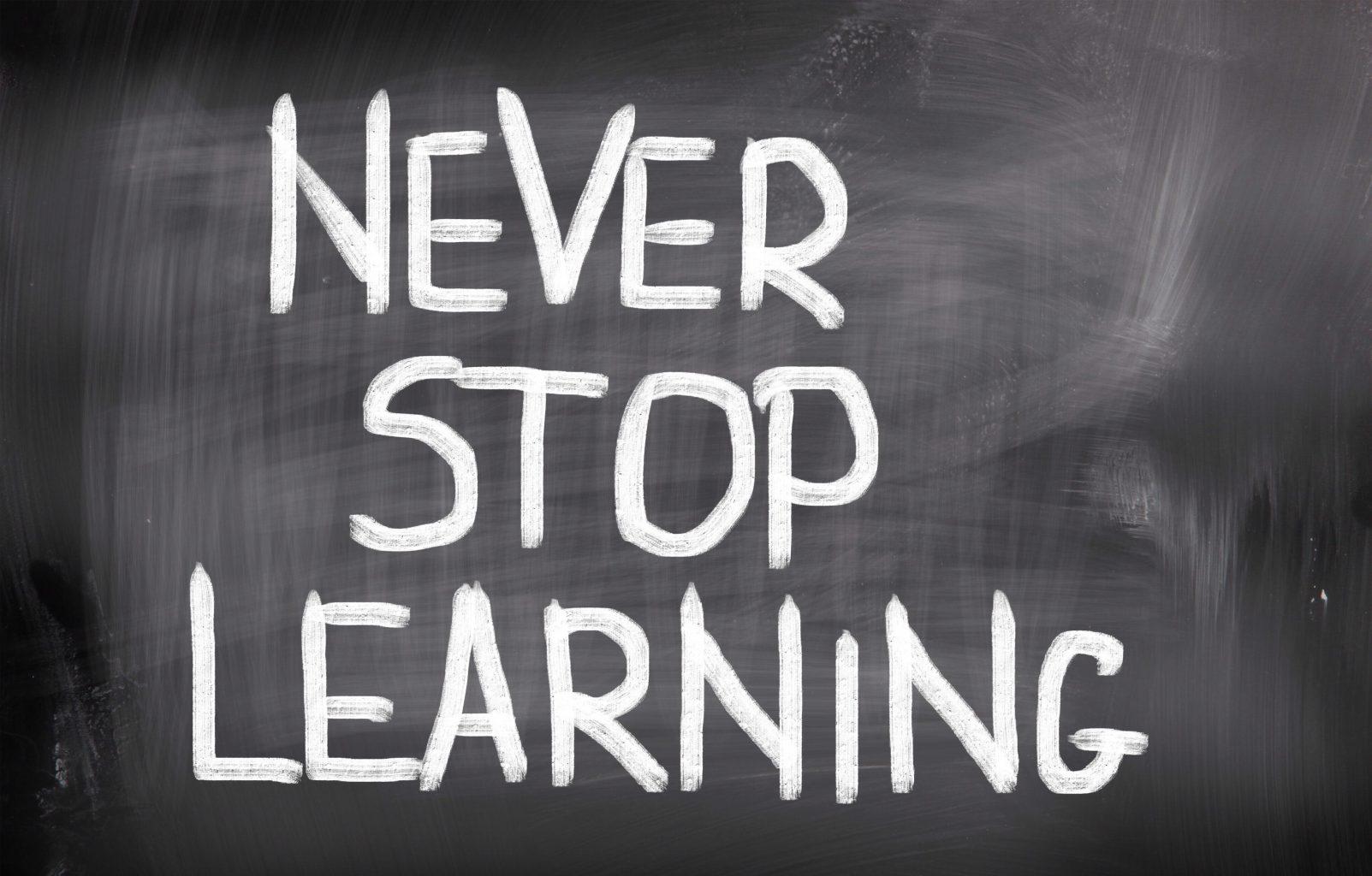 Los analfabetos del S.XXI: una reflexión sobre el lifelong learning