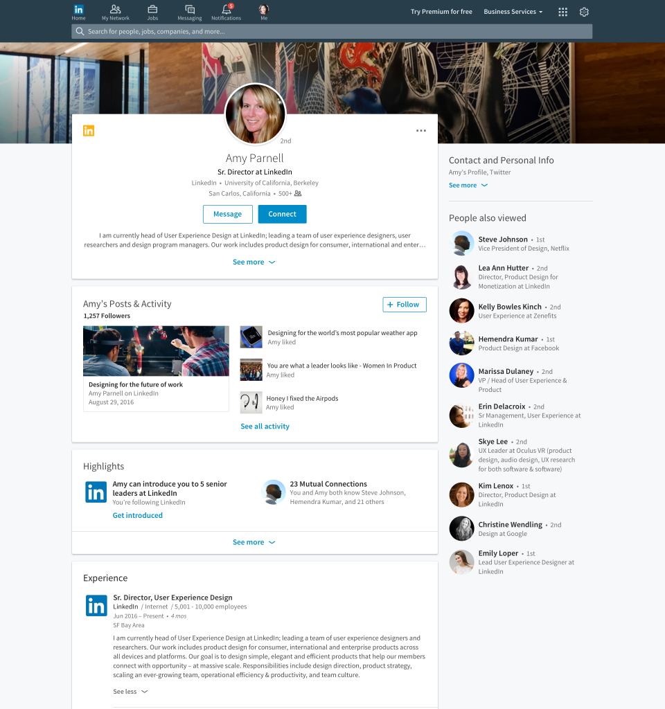 LinkedIn-new-profile-connection-view