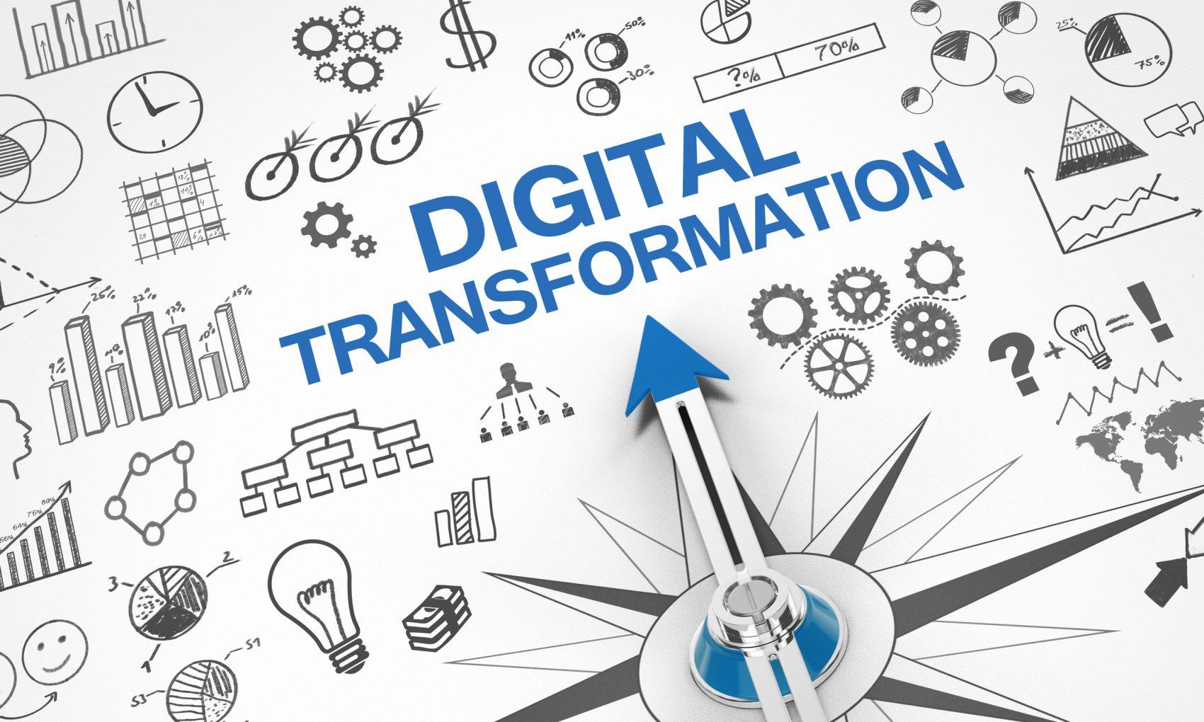 ¿Qué nivel de digitalización tienen nuestras empresas?