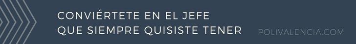 CONVIÉRTETE EN EL JEFEQUE SIEMPRE QUISISTE TENER