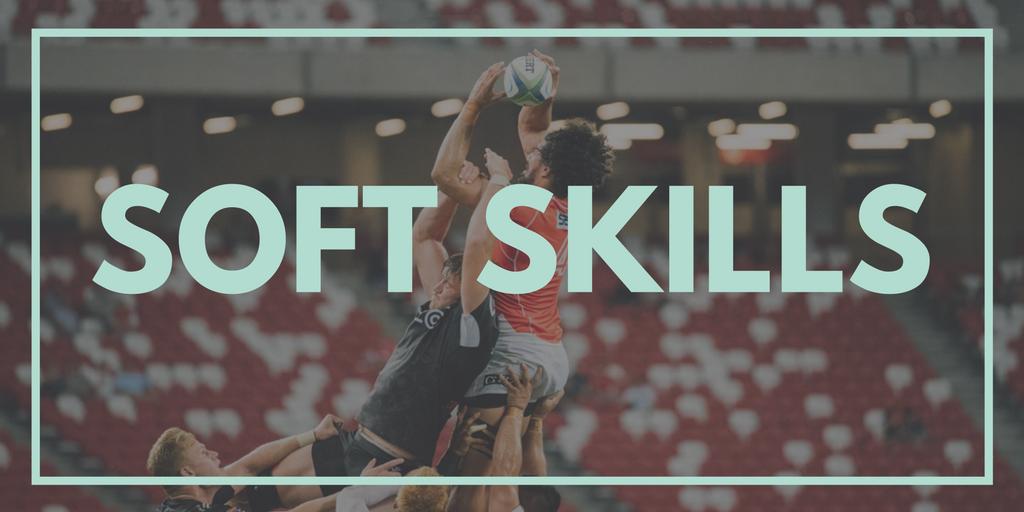 Soft skills: Las habilidades que te harán ascender en el trabajo