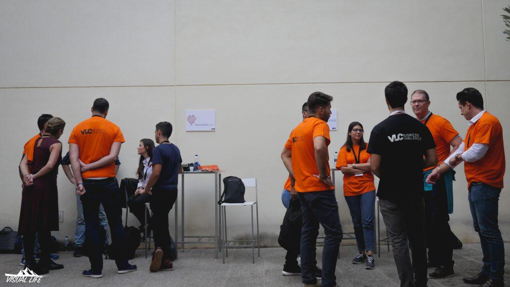 Hackathon 1º-25