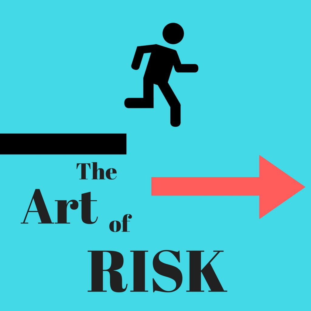 Professional Reading Club: Art of risk. The new  Science of Courage, Caution & Change