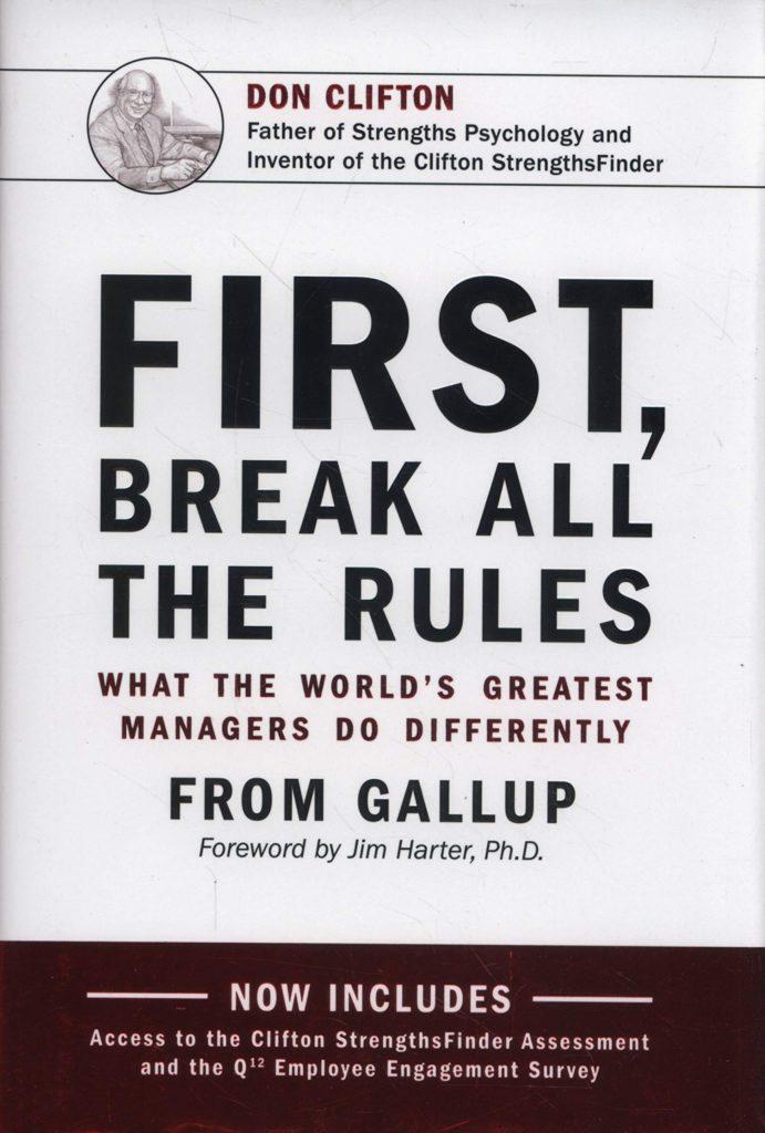 book-first-break-all-rules