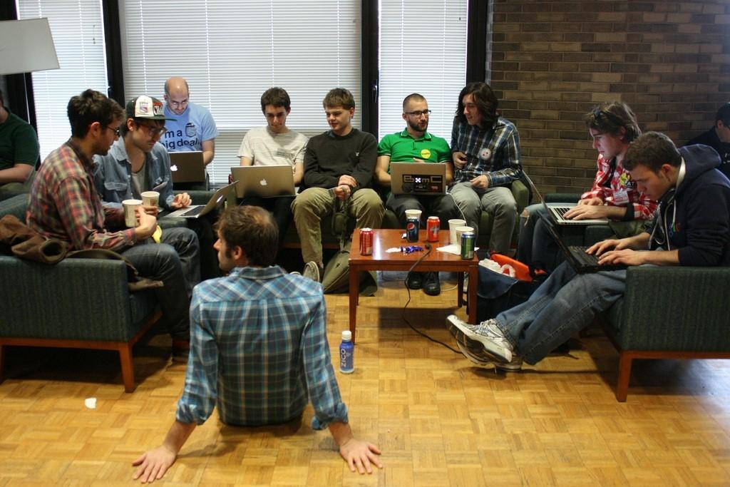 Mentoring grupal, el mentoring para momentos de cambio