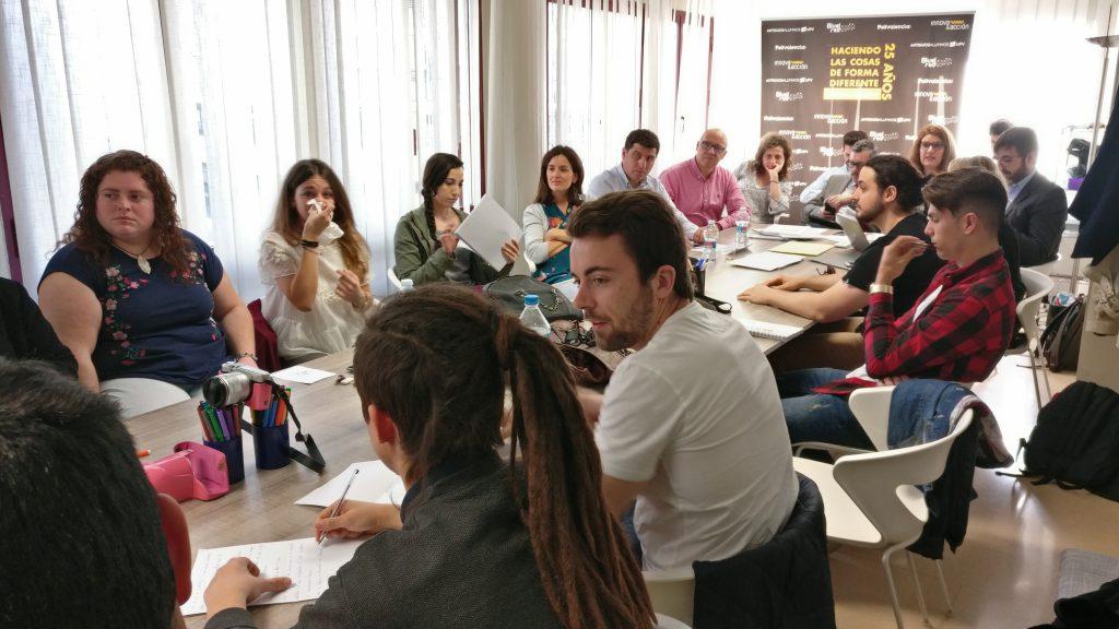 Programa Iniciativa Emprendedora
