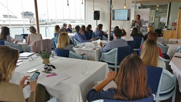 Innovar y comunicar o morir: Cómo organizar una estrategia de comunicación en una empresa innovadora