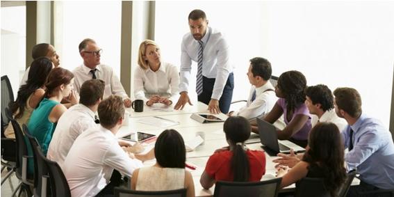 Cómo salir triunfante de una reunión tensa
