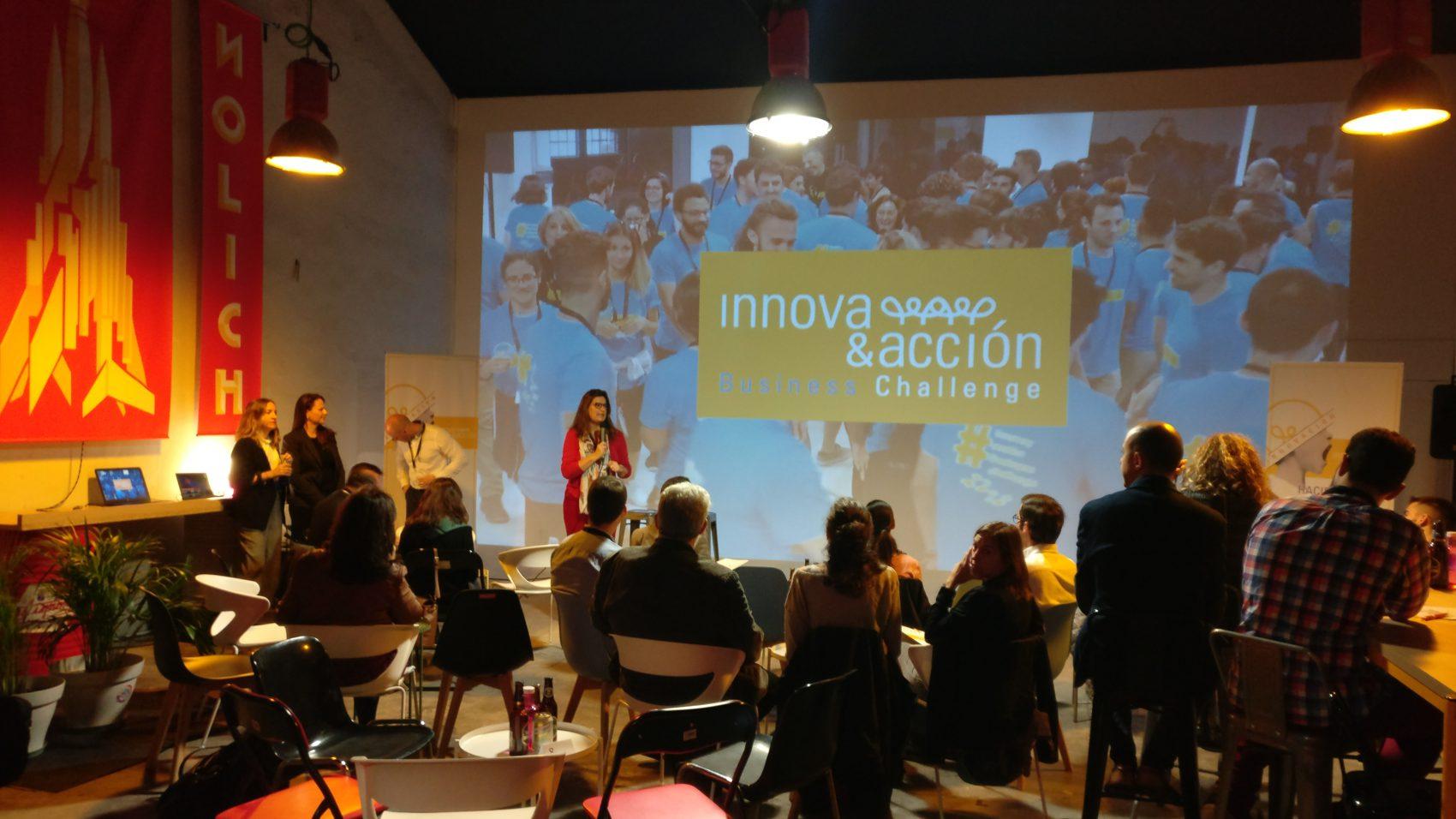 Innovación en Mahou San Miguel