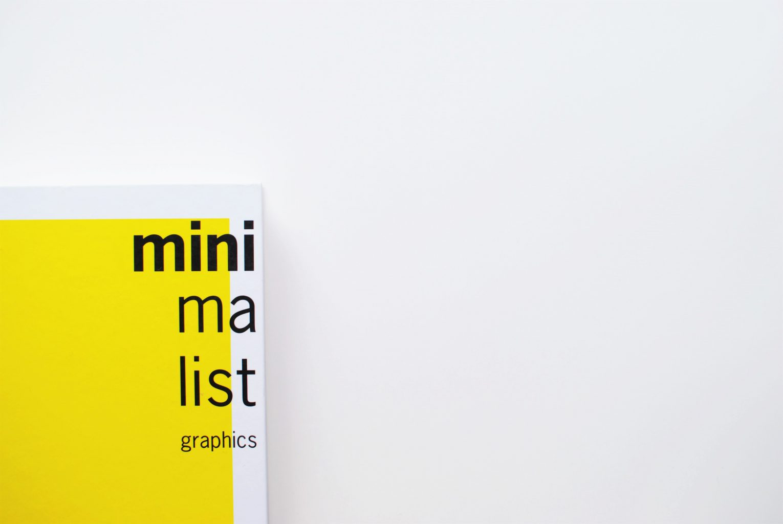 El minimalismo y la productividad