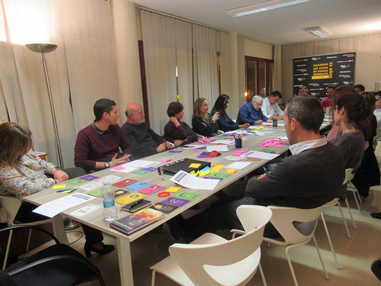 CDPL: Descubriendo el Leadership Game