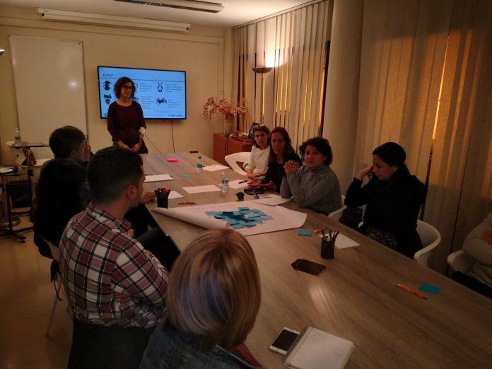 Cómo trabajar las 'soft skills' de mi equipo de trabajo en presentación