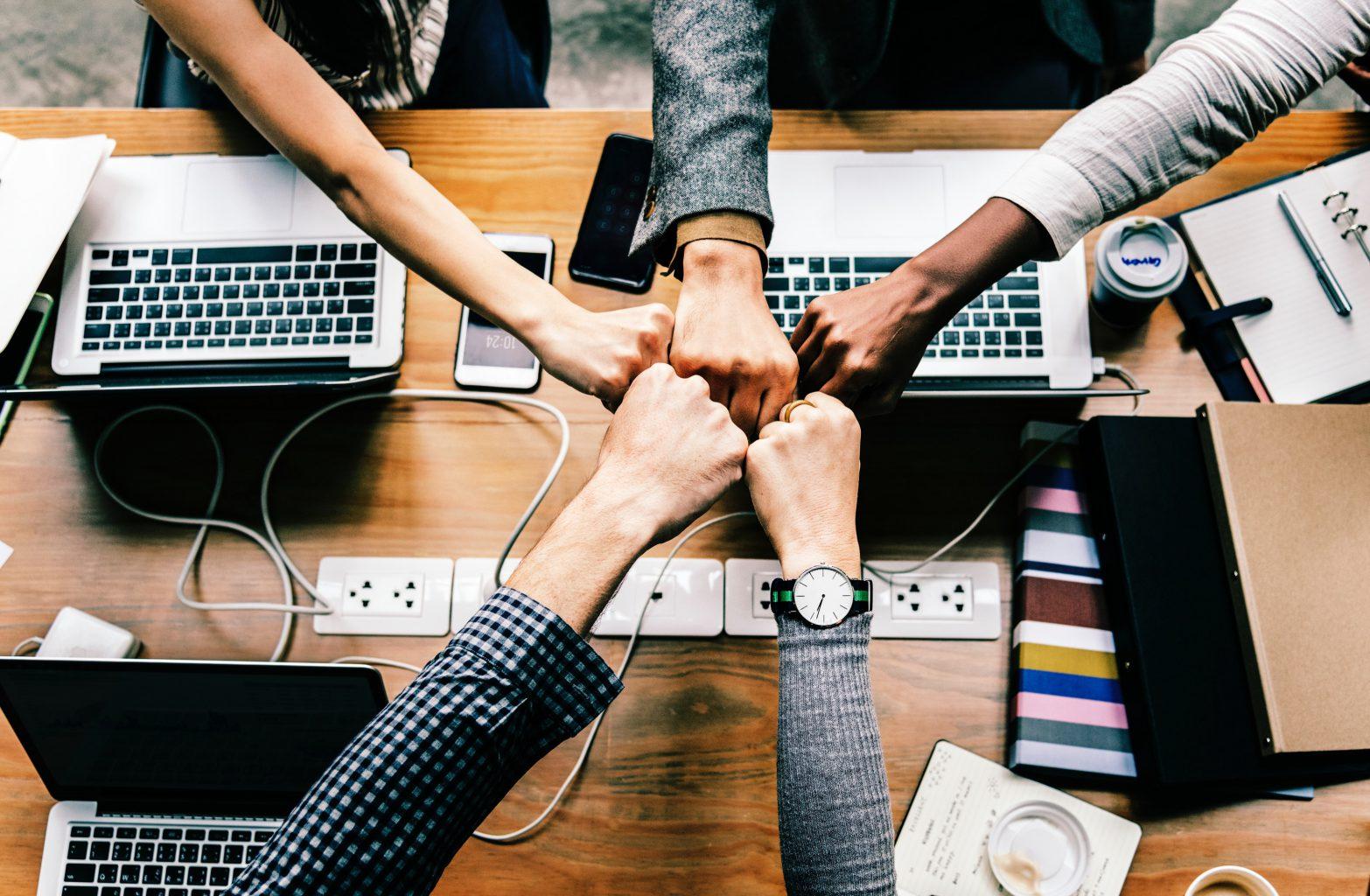 Cómo puede ayudarte la comunicación interna a gestionar el cambio en tu empresa