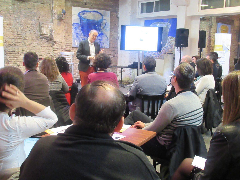 Innova&acción: New management con Xavier Marcet