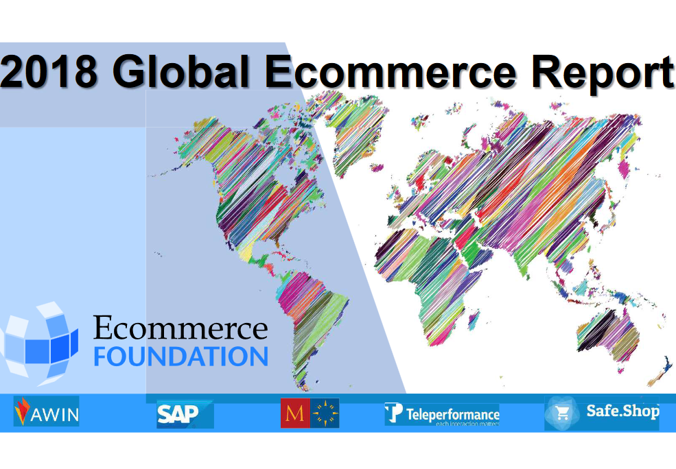 INF.- Global B2C ECommerce Country Report 2018