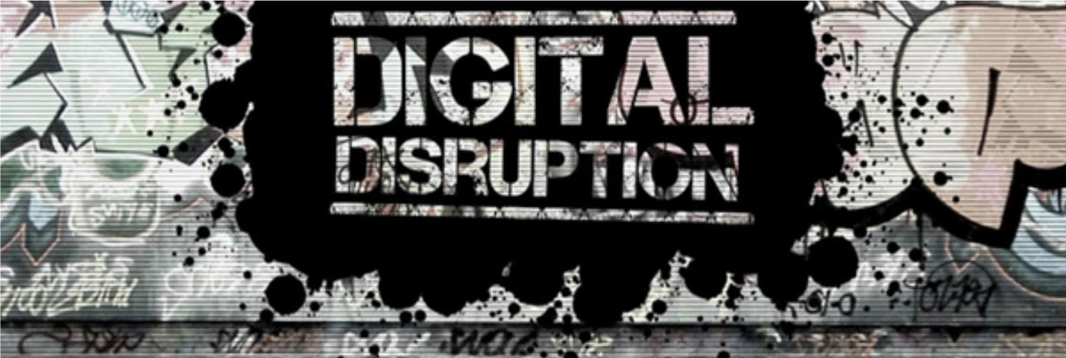 La disrupción digital en la práctica