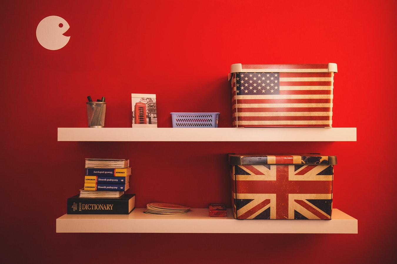 Presentaciones y comunicación en inglés