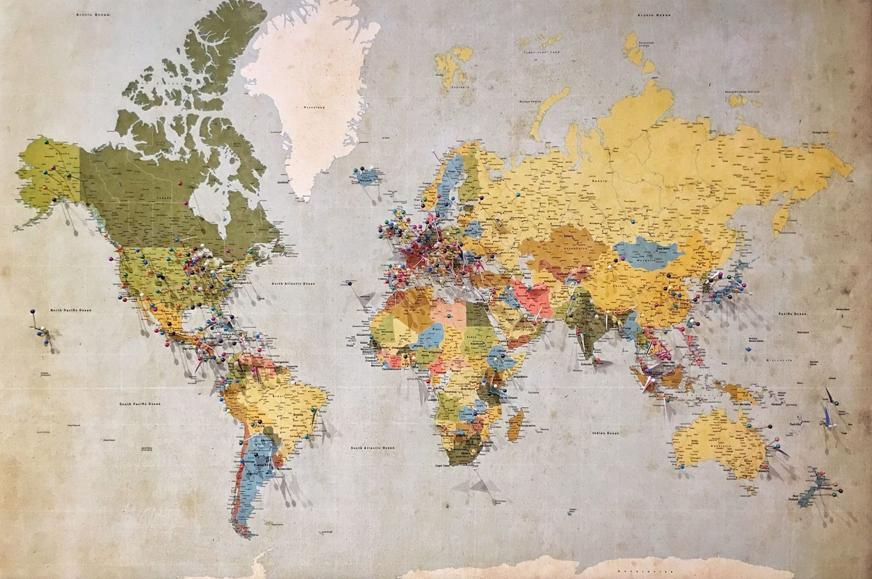 Los países más innovadores del mundo
