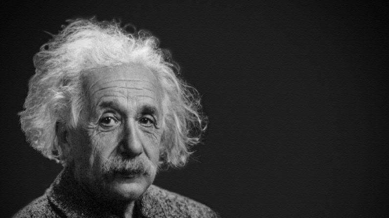 Innovadores como Einstein crean en ambientes poco estructurados