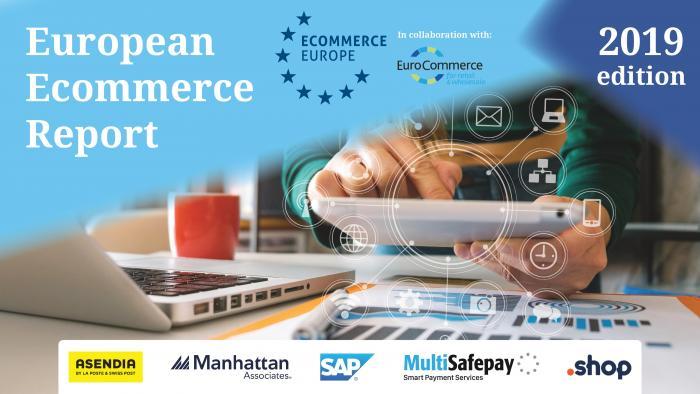European Ecommerce Report 2019