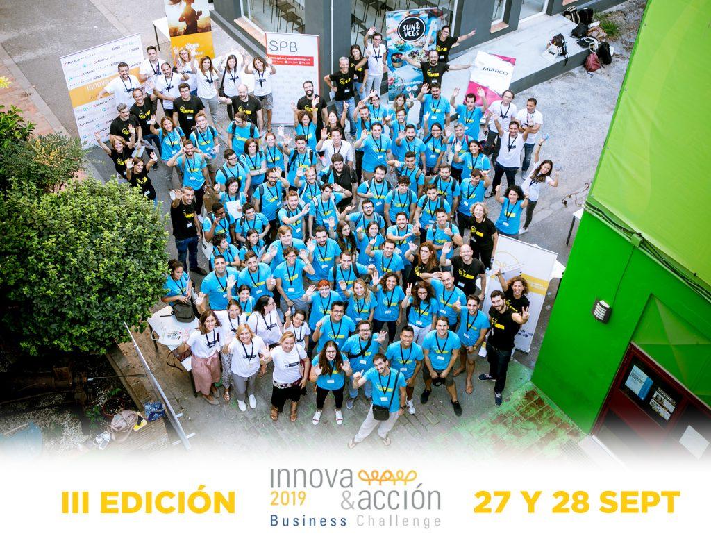 III-edicion-Hackathon-Business-Challenge
