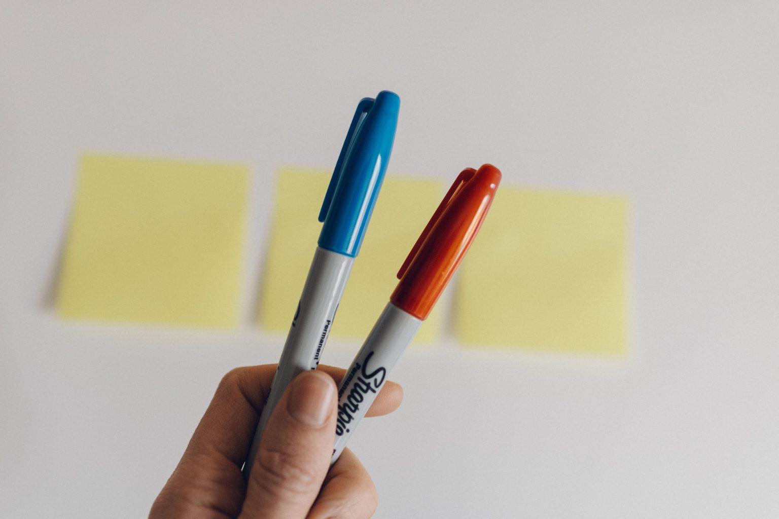 Dejar que las ideas proliferen en la organización