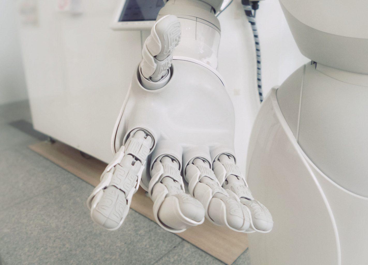 Nuevas tecnología necesitarán especializados en robótica