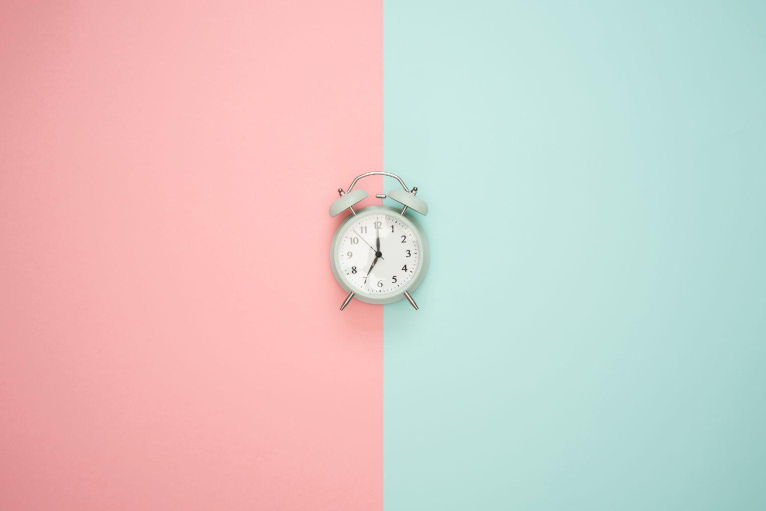 El tiempo y su significado o el fantasma de las vacaciones pasadas