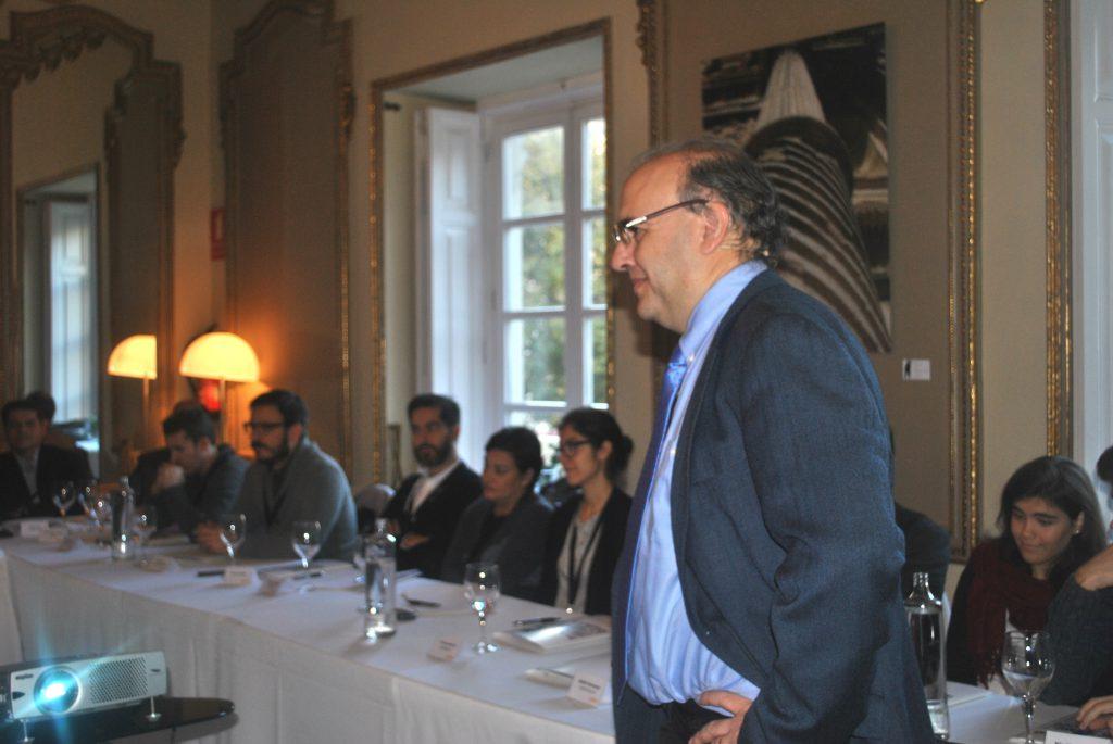 Agustín Argelich, gestión innovación
