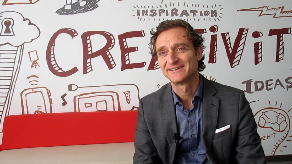 Innova&Acción. Conoce a nuestros socios: Istobal
