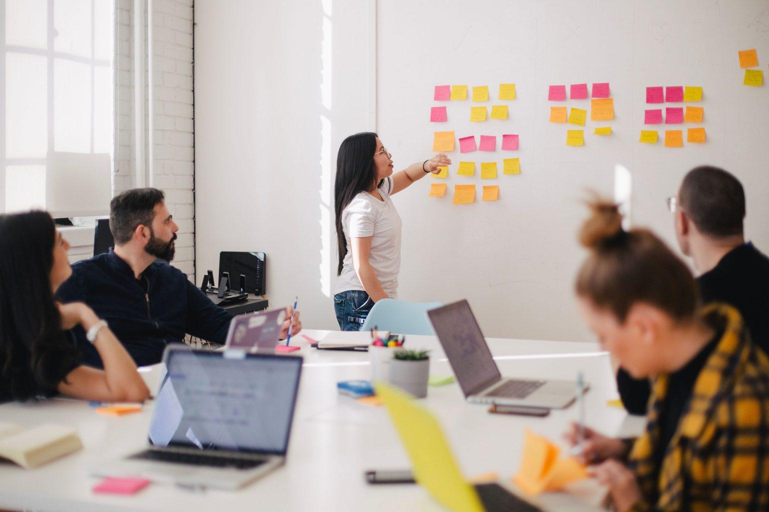 Training Within Industry (TWI): una metodología para la excelencia